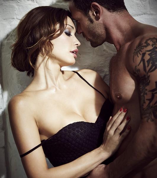 мужская и женская влюбленность