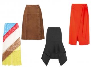Лучшие юбки этого лета: 5 актуальных моделей