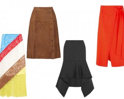 Лучшие юбки этого лета: 5 актуальных моделей-430x480