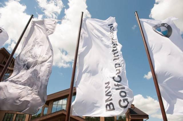 BMW Golf Cup International Ukraine 2016