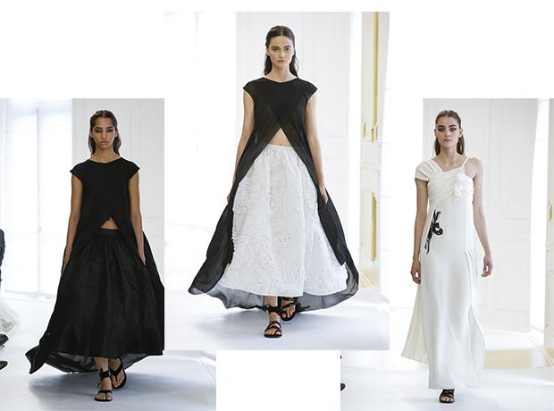 Неделя высокой моды: Christian Dior fw '16-320x180