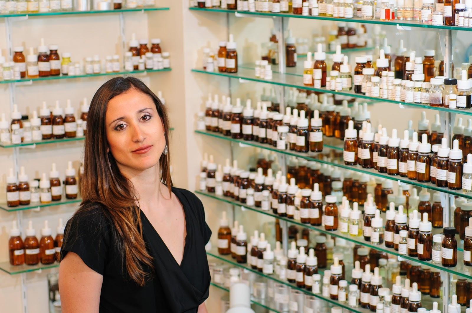 Где отдыхают парфюмеры: Сесиль Зарокян-320x180