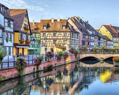 Европа: куда отправиться путешествовать этим летом?-430x480