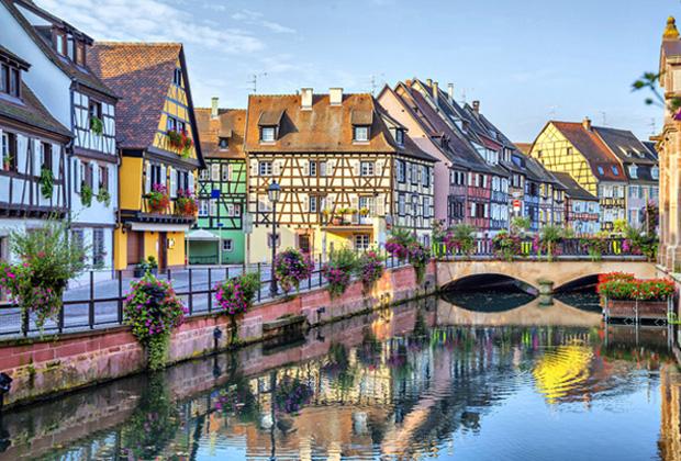 Европа: куда отправиться путешествовать этим летом?-320x180
