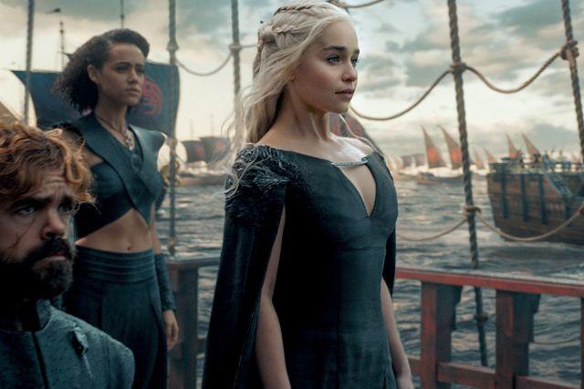 Зима близко: восьмой сезон «Игры престолов» станет последним-320x180