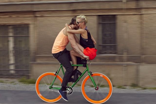 велосипед здоровье польза