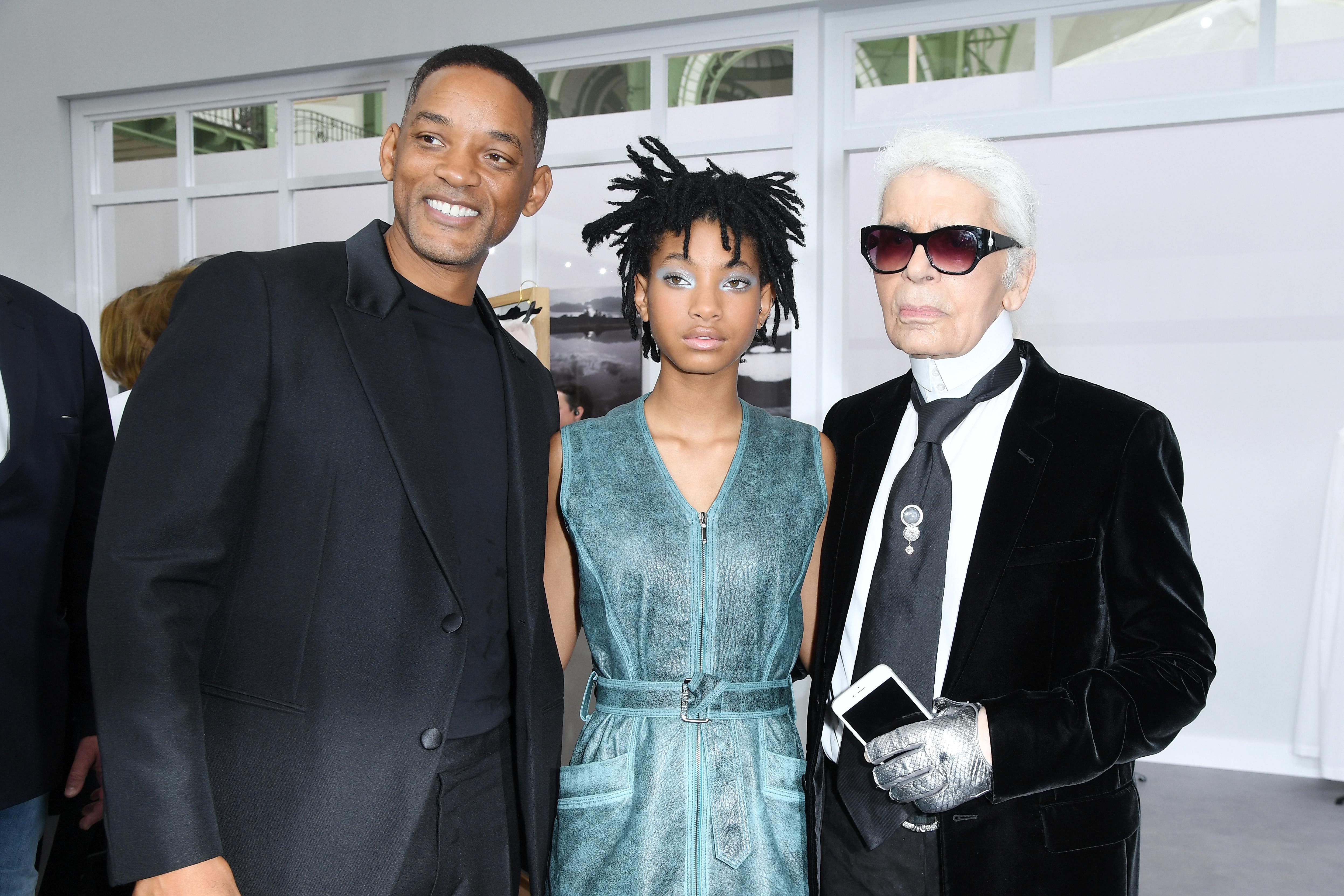 Неделя высокой моды: гости показа Chanel haute couture fw'16-320x180