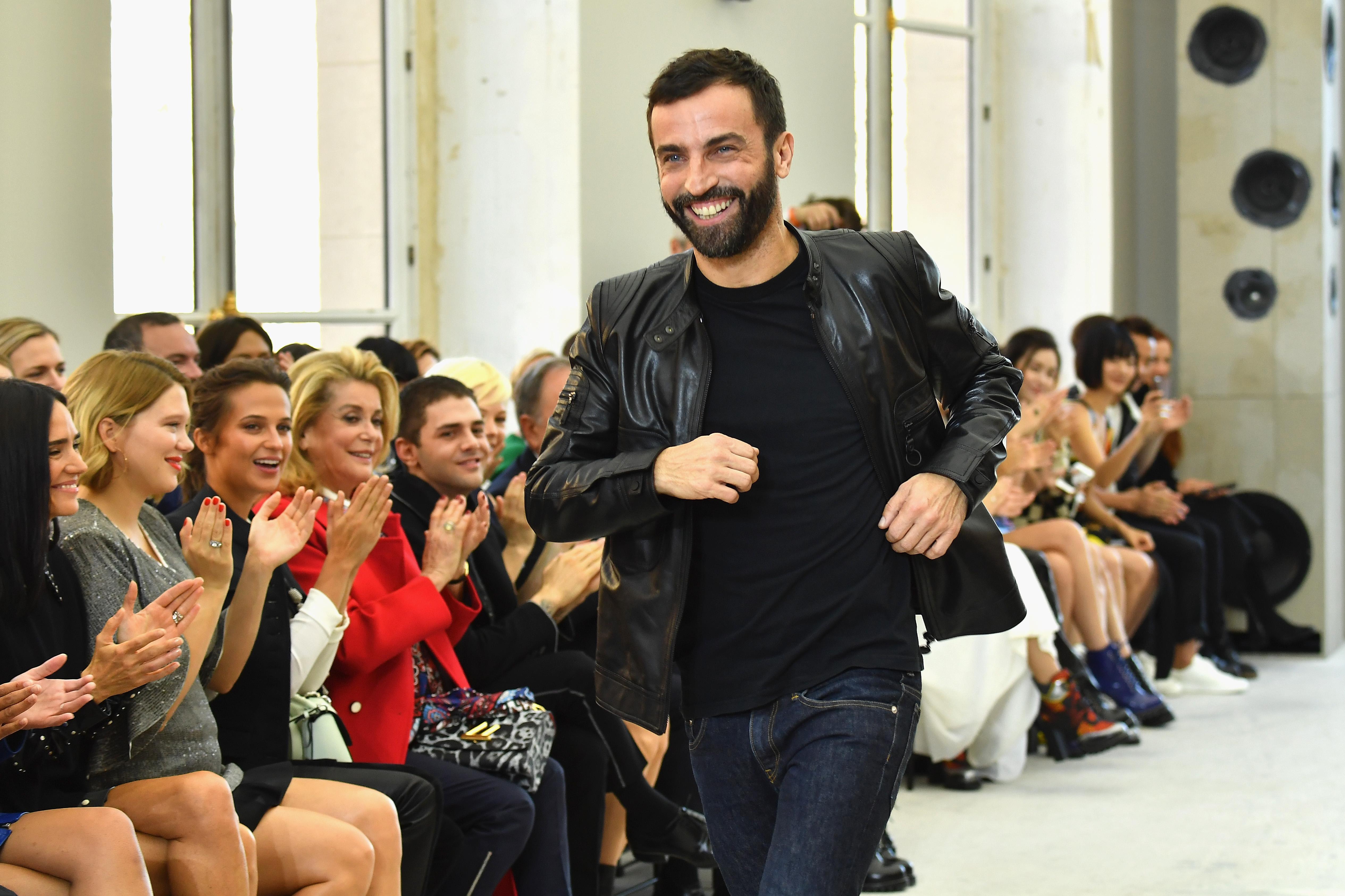 Николя Жескьер уходит из Louis Vuitton?-320x180