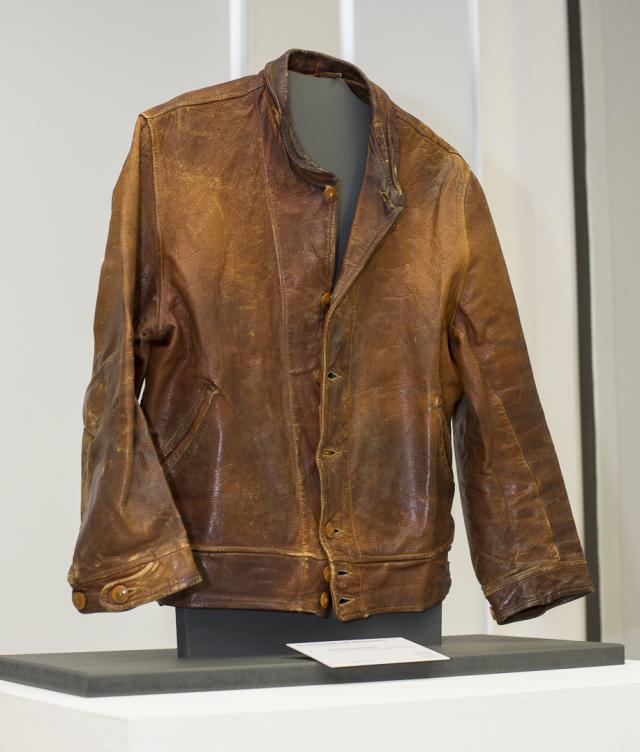 куртка Levi's Эйнштейн
