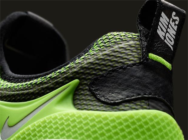 Дизайнер Louis Vuitton создал коллекцию для Nike-320x180