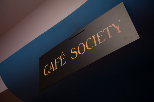"""Фільм Сafé Society у кінотеатрі """"Родина"""" в Одесі"""
