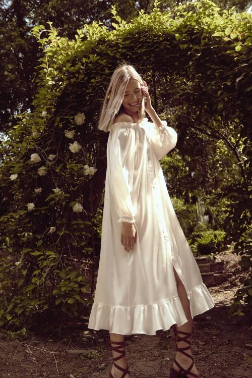 Sleeper_wedding capsule_campaign_gown 2