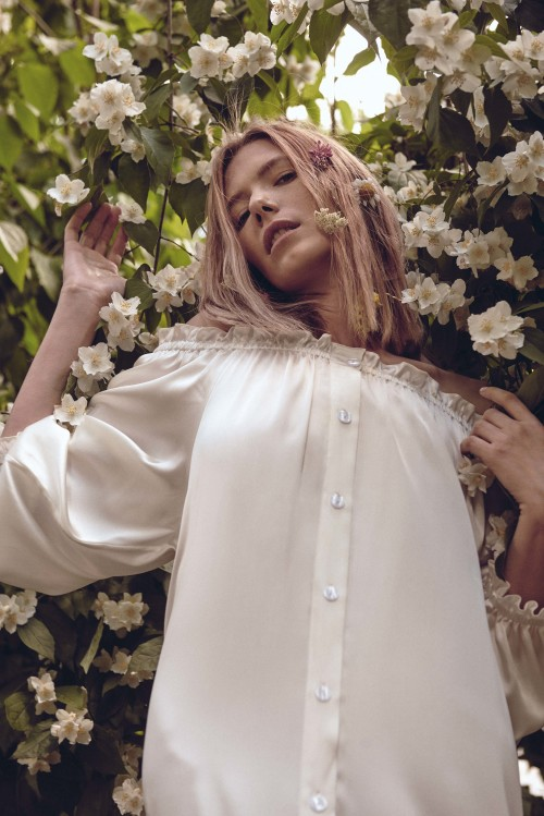 Sleeper_wedding capsule_campaign_gown 3