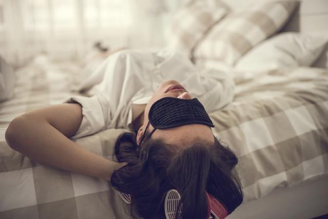 утро бессонница как проснуться