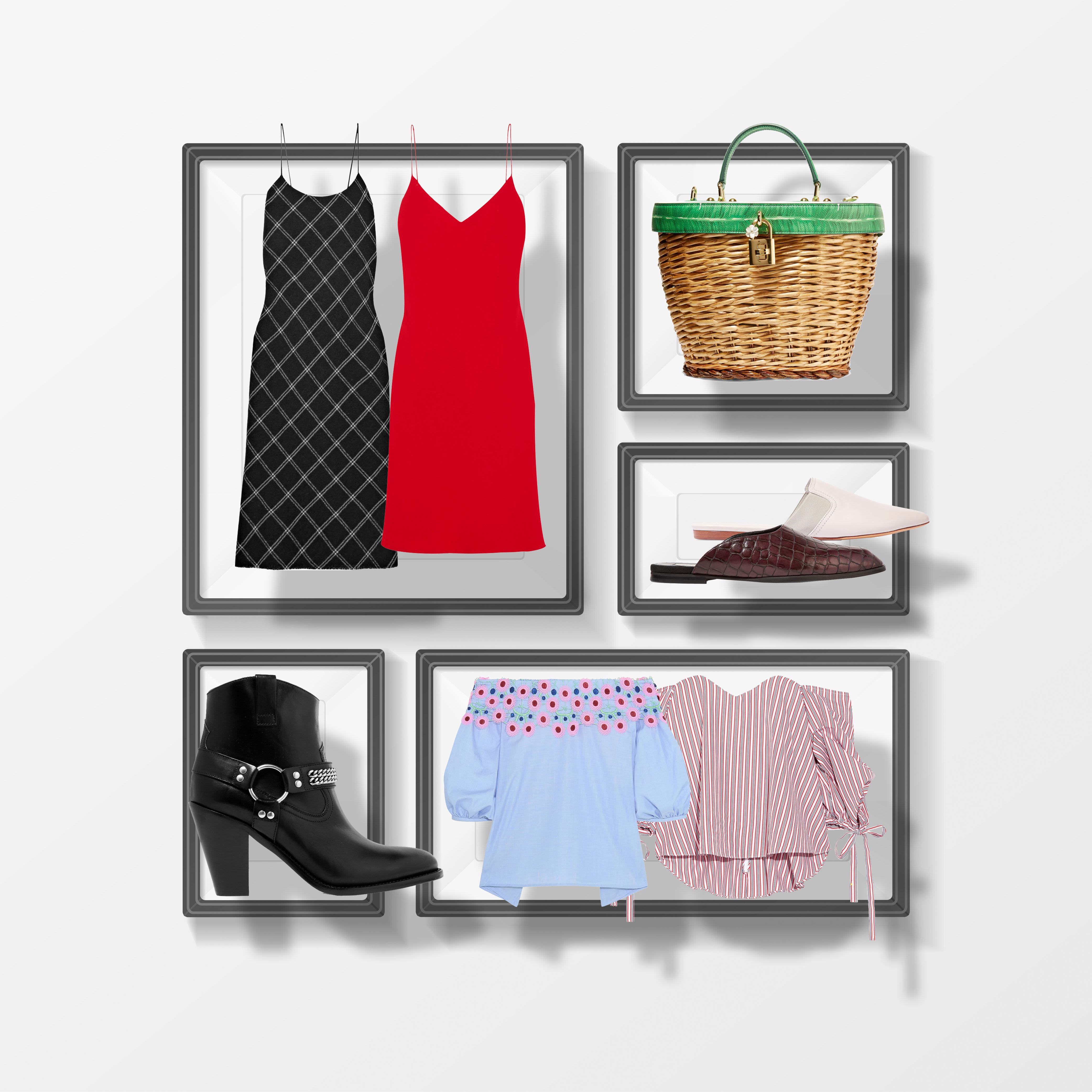 Что покупать  на распродажах:  хиты летнего гардероба
