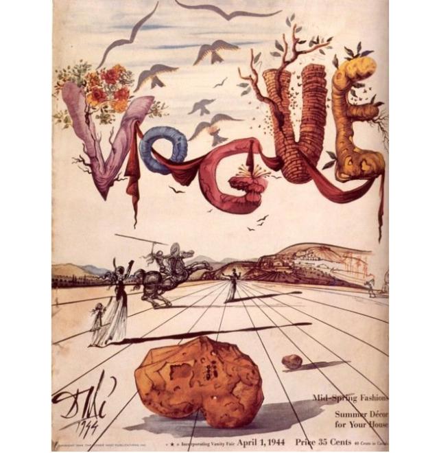 dali 1944 cover