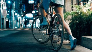 Крути педали: 10 причин пересесть на велосипед-320x180