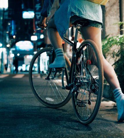 Крути педали: 10 причин пересесть на велосипед-430x480