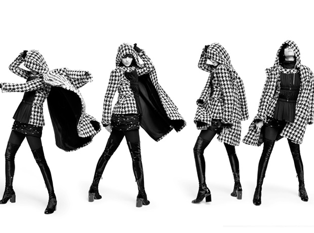 Лукбук коллекции Chanel pre-fall '16-320x180