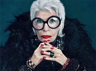 Старость в радость: 10 успешных моделей старше 65 лет