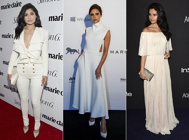 Звездный тренд: наряды белого цвета-320x180