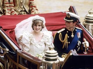 Принцесса Диана и принц Чарльз: история нелюбви