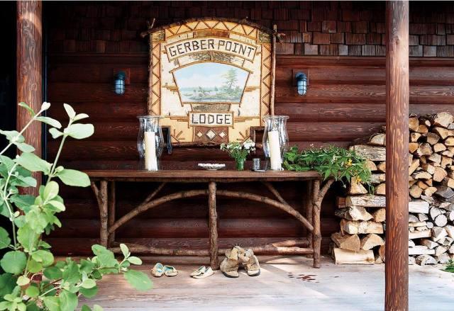 Gerber Point Lodge