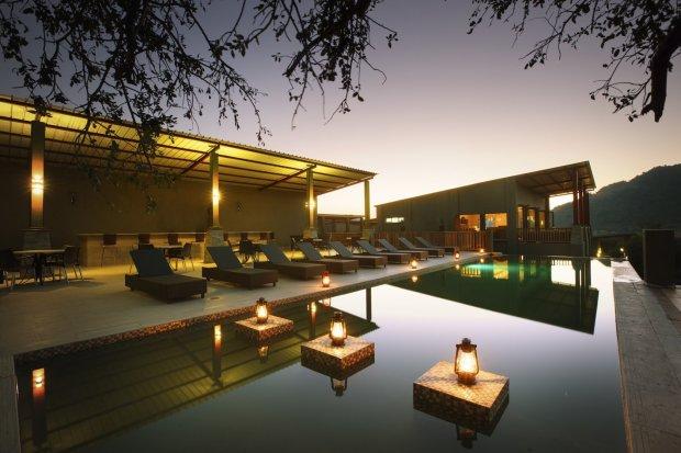 Африка курорты - Мари Клер