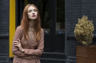 Дело к осени: Наталья Пиро в новом лукбуке MustHave
