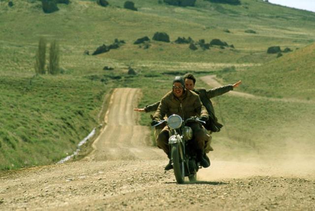«Че Гевара: Дневники мотоциклиста»