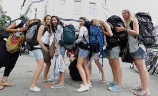ТОП-10 самых дружелюбных городов мира