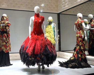 Самые известные музеи моды мира-430x480