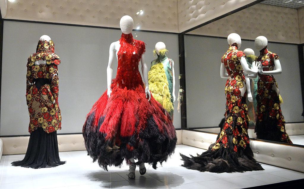 Музеи моды мира