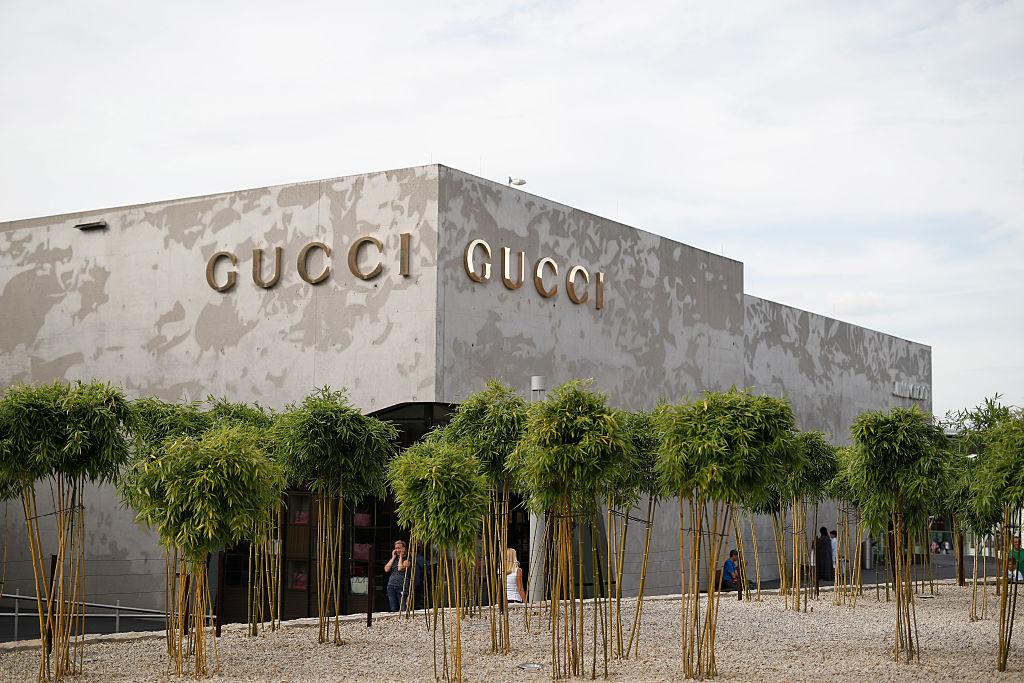 Gucci признали самым популярным модным брендом-320x180