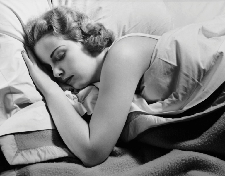 Сон полезен для отношений