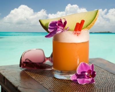 Летний коктейль из дыни: пять рецептов-430x480