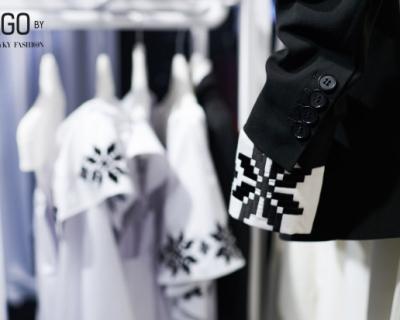 Украинские бренды TAGO и Varenyky Fashion представили новую коллаборацию-430x480