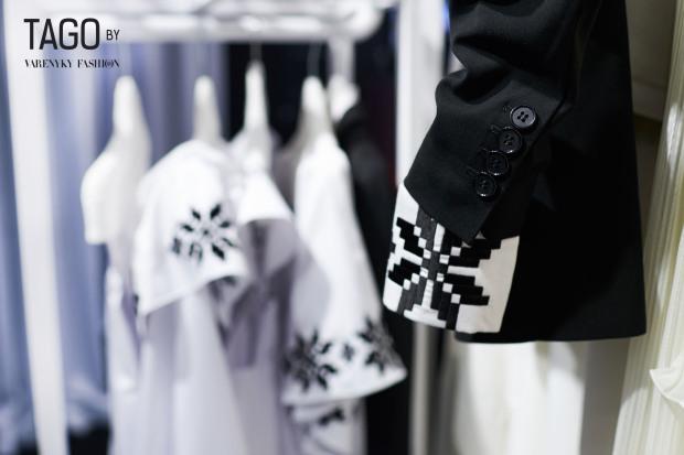 Украинские бренды TAGO и Varenyky Fashion представили новую коллаборацию-320x180