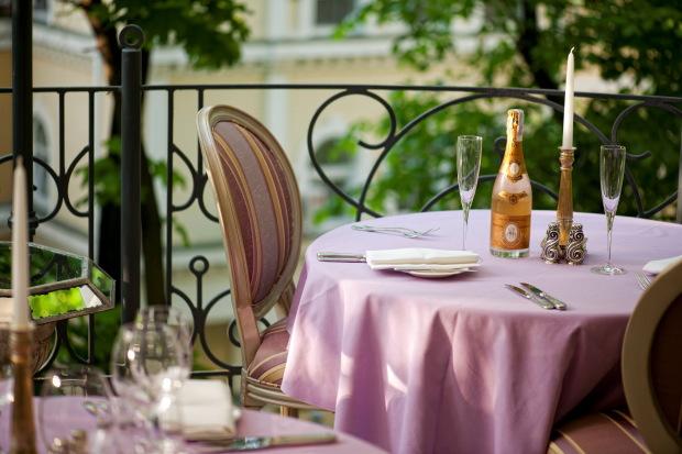 Куда пойти: день рождения в ресторане «Терраса»-320x180