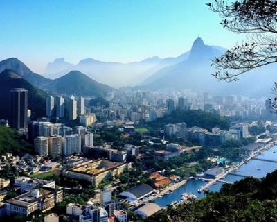 Рио-де-Жанейро за три дня: лучшие места в городе, которые стоит посетить-430x480
