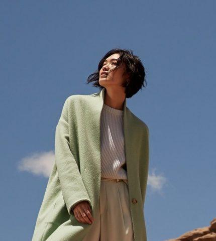Как выбрать идеальное пальто на осень-430x480