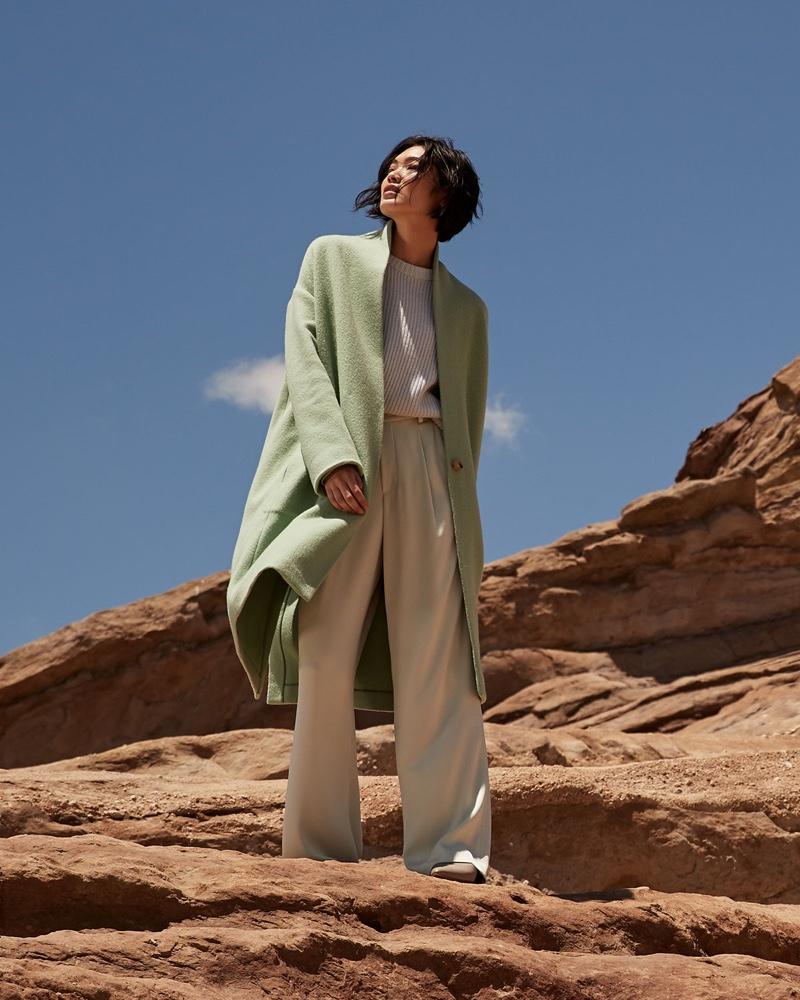 Как выбрать идеальное пальто на осень-Фото 1
