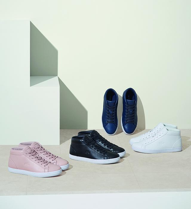 f72f7125b3f4 Зимние виды спорта  новая коллекция обуви Lacoste в сети SuperStep