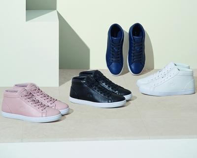 Зимние виды спорта: новая коллекция обуви Lacoste в сети SuperStep-430x480
