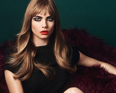 В духе 70-х: YSL представил осеннюю коллекцию макияжа-430x480