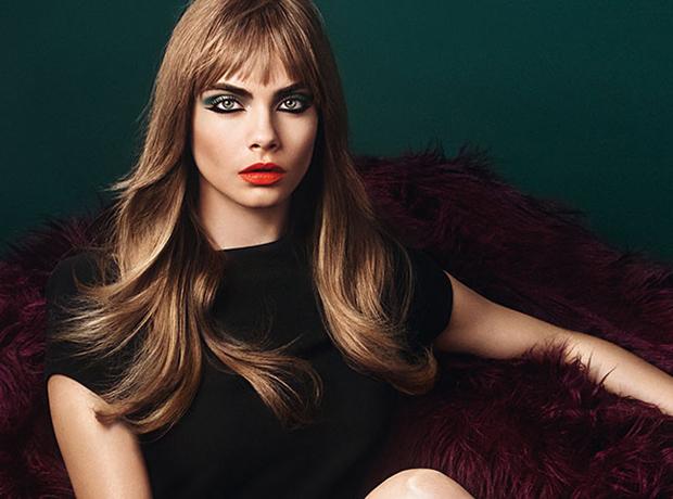 В духе 70-х: YSL представил осеннюю коллекцию макияжа-320x180