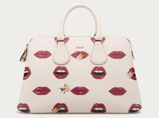Памятный поцелуй: коллекция Bally Pre-Fall 2016