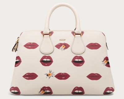 Памятный поцелуй: коллекция Bally Pre-Fall 2016-430x480