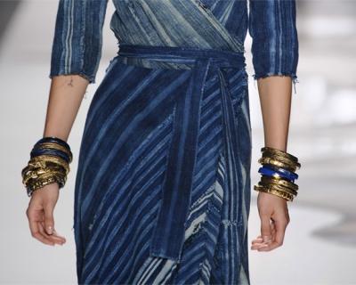 Модные браслеты 2016-430x480