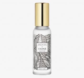 Джейсон Ву создал дизайн флакона культовой воды Caudalie